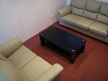 Lounge Serviced Offices Apartment 0 Sq.m. CRE8 Business Centre - Amcorp Tower