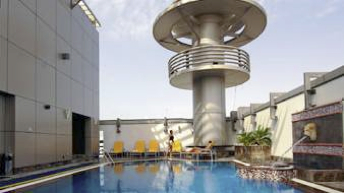 Swimming Pool 1-Bedroom Apartment 60 Sq.m. Vision Hotel Apartments