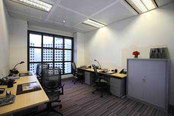 Office Space Serviced Offices Apartment 0 Sq.m. 30 Queen's Road Central