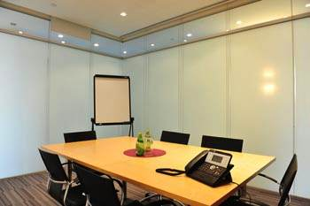 Meeting Room Serviced Offices Apartment 0 Sq.m. 30 Queen's Road Central