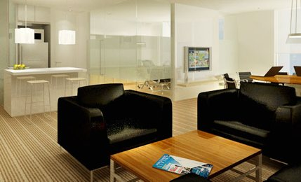 Office living area Serviced Offices Apartment 0 Sq.m. CEO Offices