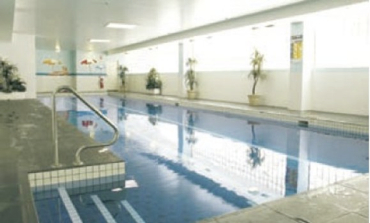Swimming Pool 1-Bedroom Apartment 55 Sq.m. Abode Apartments - Kent Street