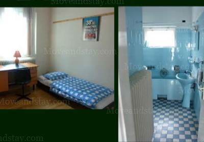 single bedroom 4-Bedroom Apartment 0 Sq.m. Batyka House