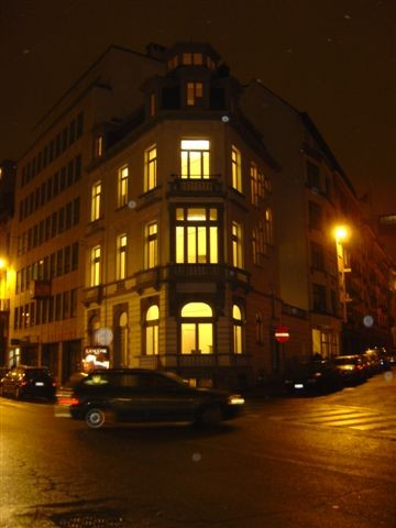 façade 35 1 Serviced Offices Apartment 0 Sq.m. 35 Congrès