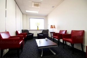 the lounge Serviced Offices Apartment 0 Sq.m. Redmon@york