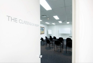 the clarendon seminar room Serviced Offices Apartment 0 Sq.m. Redmon@york