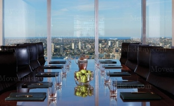 boardroom Serviced Offices Apartment 0 Sq.m. 101 Collins Street