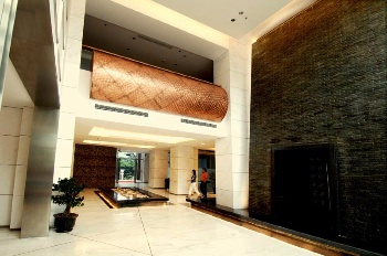 Lobby 3-Bedroom Apartment 140 Sq.m. Hankar Serviced Apartment
