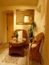 interier 1-Bedroom Apartment 37 Sq.m. Residence Lipova - Economy Apartment B