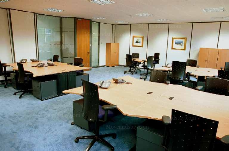 Fully Furnished Offices Serviced Offices Apartment 0 Sq.m. Abbey Business Centres Ltd