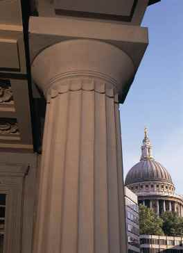 Views of St. Pauls Cathedrale Serviced Offices Apartment 0 Sq.m. Abbey Business Centres Ltd