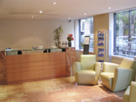 Reception Serviced Offices Apartment 0 Sq.m. Paris La Dfense, Le Colise