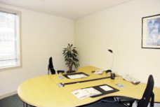 Work Station Serviced Offices Apartment 0 Sq.m. Paris La Défense, Le Colisée