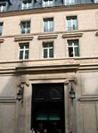 0110_04 Serviced Offices Apartment 0 Sq.m. Paris 68 Faubourg St Honoré