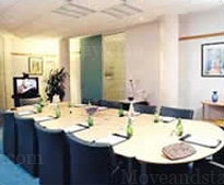 0125_03 Serviced Offices Apartment 0 Sq.m. Paris Etoile