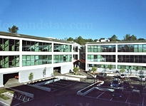 0369_01 Serviced Offices Apartment 0 Sq.m. Sophia Antipolis Font de L`Orme