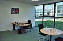 0369_05 Serviced Offices Apartment 0 Sq.m. Sophia Antipolis Font de L`Orme