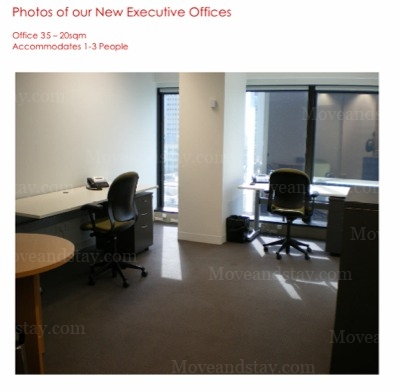Office 35 Serviced Offices Apartment 0 Sq.m. Level 13, 200 Queen Street