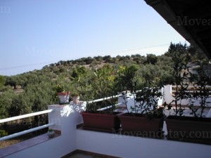terracedelfino 2-Bedroom Apartment 45 Sq.m. Self catering apartments FONTANA CALDA