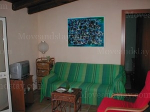 sittingroomdelfino 2-Bedroom Apartment 45 Sq.m. Self catering apartments FONTANA CALDA
