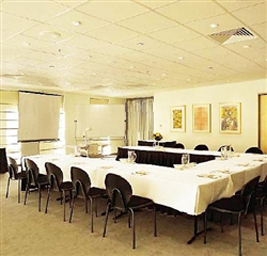 Conference Room 1-Bedroom Apartment 57 Sq.m. Medina Grand Sydney