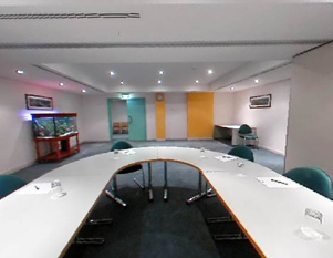 Conference Room 2-Bedroom Apartment 106 Sq.m. Quest Grande Esplanade Serviced Apartments