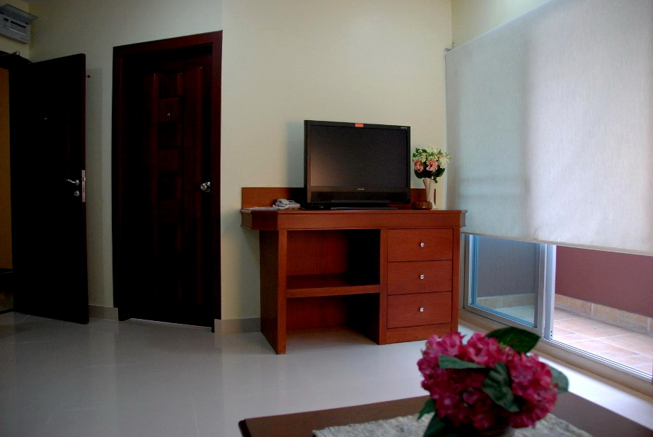Living Room  1-Bedroom Apartment 50 Sq.m. Sivalai Place