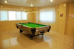 Game Room 1-Bedroom Apartment 50 Sq.m. Sivalai Place