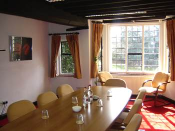 Conference Room Serviced Offices Apartment 0 Sq.m. Glenfield Business Centre