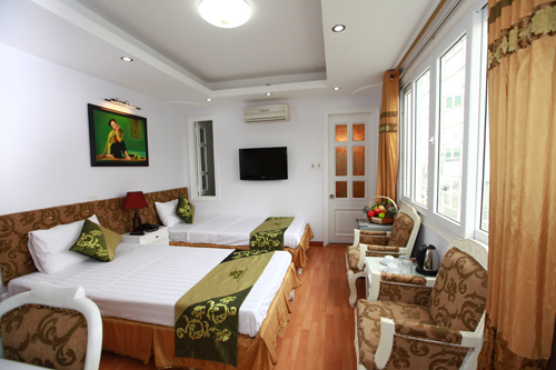New Photo Studio Apartment 25 Sq.m. Asia Star Hotel
