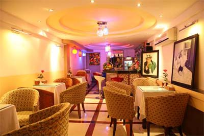 Bar Studio Apartment 25 Sq.m. Asia Star Hotel