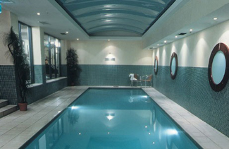 Swimming Pool 1-Bedroom Apartment 55 Sq.m. Medina Executive Coogee