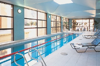 Pool 1-Bedroom Apartment 60 Sq.m. Medina Grand Melbourne