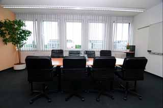 Meeting room Serviced Offices Apartment 0 Sq.m. Munich Unterföhring-Mediapark
