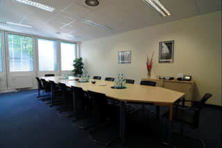 Meeting room Serviced Offices Apartment 0 Sq.m. Munich Schwabing