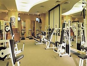 Gym 2-Bedroom Apartment 156 Sq.m. Somerset Grand Fortune Garden