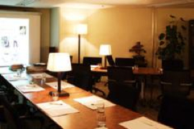 Meeting Room Studio Apartment 53 Sq.m. Han Suites Serviced Residences Seoul - Serviced Apartments Seoul