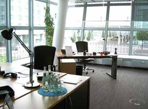 Working Desk Serviced Offices Apartment 0 Sq.m. Munich Airport