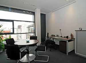 Business Lounge Serviced Offices Apartment 0 Sq.m. Munich, Am Stachus