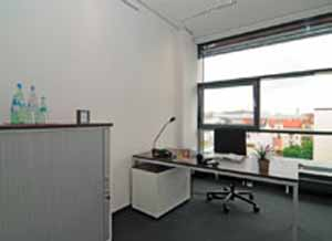 Workstaion Serviced Offices Apartment 0 Sq.m. Munich, Am Stachus