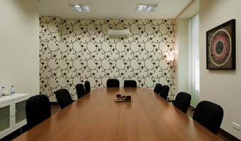 Sub-meeting room Serviced Offices Apartment 0 Sq.m. Liberoffice Chiado