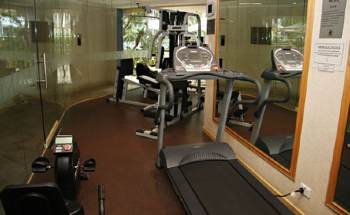 Gym 2-Bedroom Apartment 0 Sq.m. The York by Swiss-Belhotel