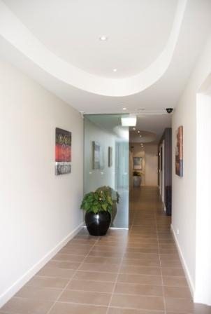 Enterance Studio Apartment 25 Sq.m. Quest Ivanhoe
