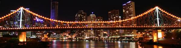 A 5-minute walk to the Story Bridge 2-Bedroom Apartment 100 Sq.m. Republic Apartments