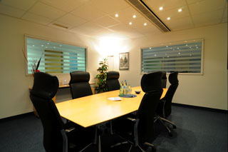 Board Room Serviced Offices Apartment 0 Sq.m. Munich Schwabing