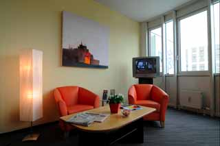 Business Lounge Serviced Offices Apartment 0 Sq.m. Munich Unterföhring-Mediapark
