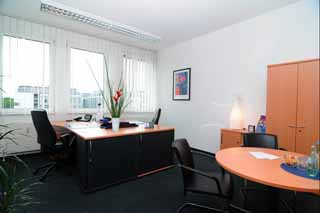 Working Desk Serviced Offices Apartment 0 Sq.m. Munich Unterföhring-Mediapark