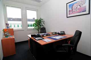 Workstation Serviced Offices Apartment 0 Sq.m. Munich Unterföhring-Mediapark