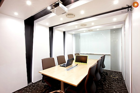 Conference Room Serviced Offices Apartment 0 Sq.m. Seolleung Center