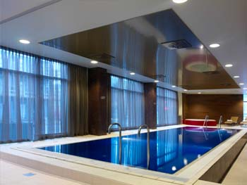 Swimming Pool Studio Apartment 34 Sq.m. Adina Apartment Hotel Copenhagen